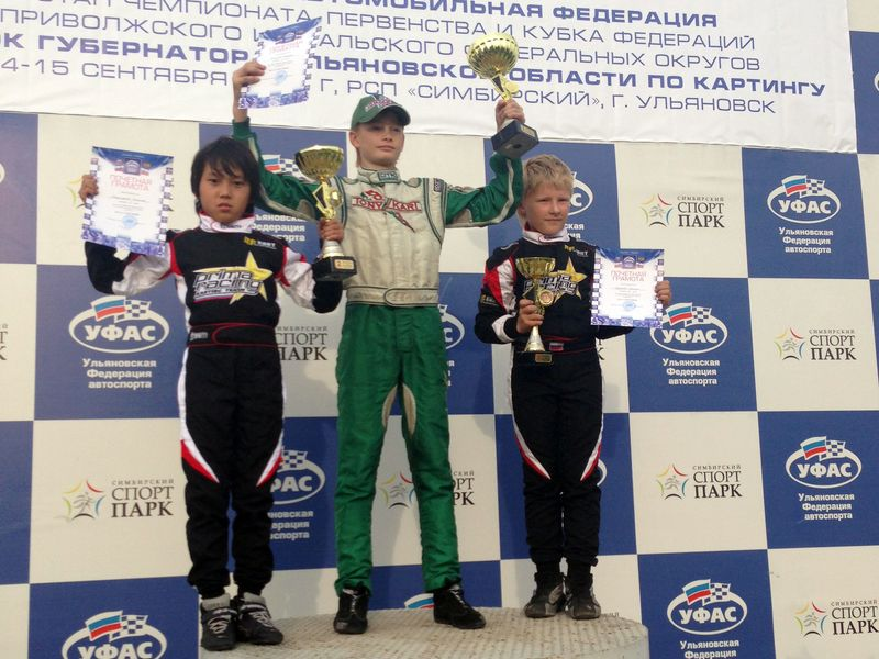 karting-alisher-mirmanov